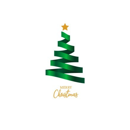 Merry Christmas - Tree