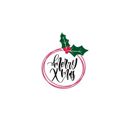 Xmas - Berries Deco