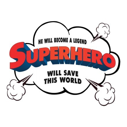 Legend super hero