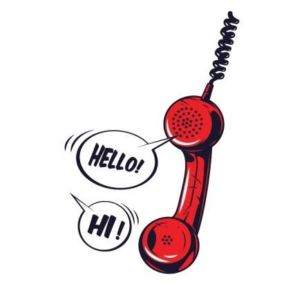 Hello-Hi