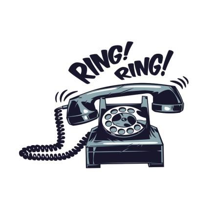 Τηλέφωνο-ring ring