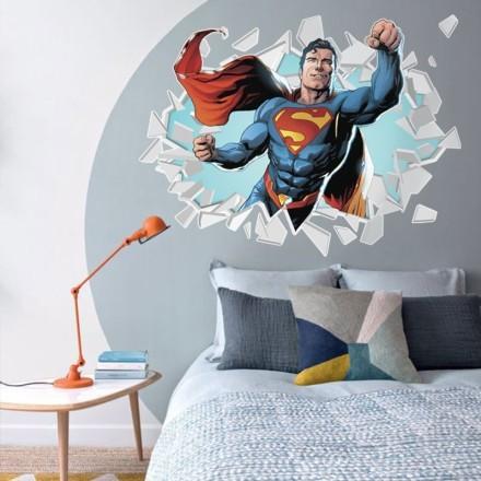 Superman power
