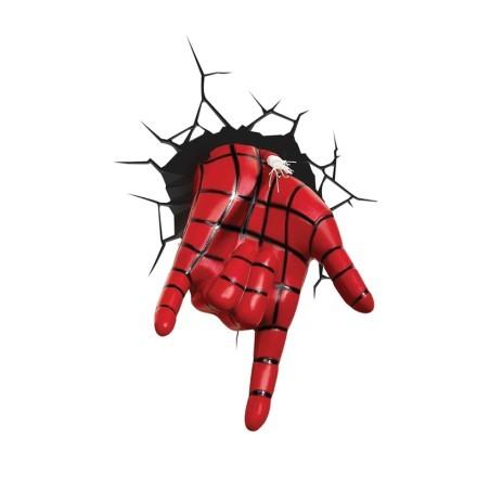 Spiderman ιστός