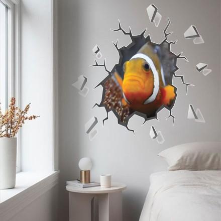 Ψάρι κλόουν