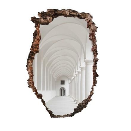 Λευκός διάδρομος