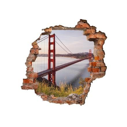 Γέφυρα στην Αμερική