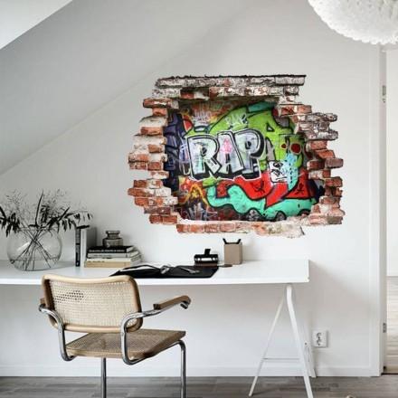 Γκράφιτι rap