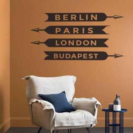 Βερολίνο, Παρίσι
