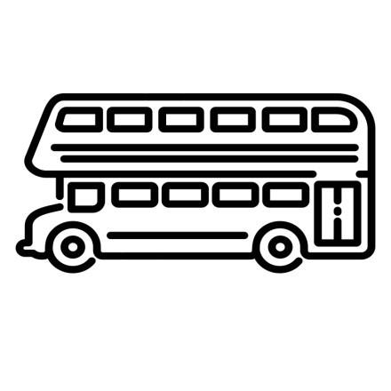Λεωφορείο διώροφο