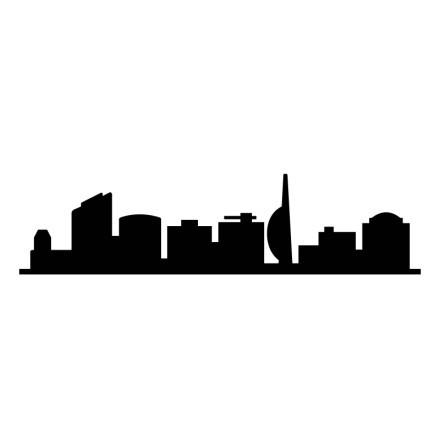 Κτίρια στο Ντουμπάι