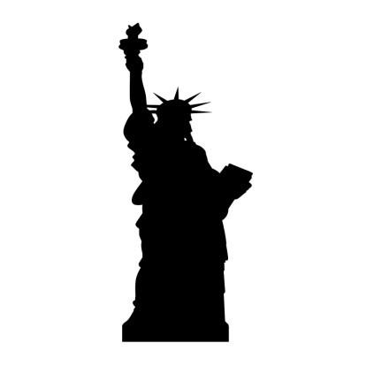Άγαλμα της Ελευθερίας-3