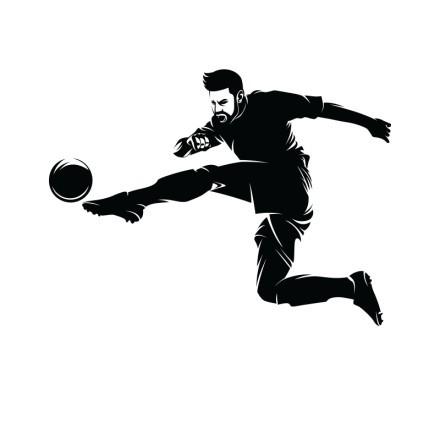 Σουτ ποδοσφαιριστή