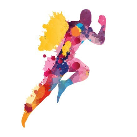 Art runner
