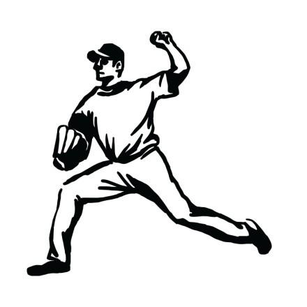 Αθλητής baseball
