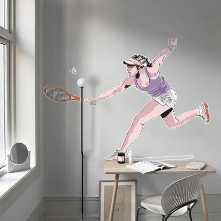 Άμυνα τέννις