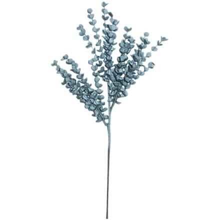 BLUE 9 ΤΕΧΝΗΤΟ ΛΟΥΛΟΥΔΙ ΓΚΡΙ Υ98cm
