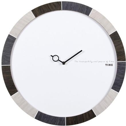 SHADES GREY ΡΟΛΟΪ ΤΟΙΧΟΥ MDF ΛΕΥΚΟ/ΓΚΡΙ/ΑΝΘΡΑΚΙ Δ50xΥ4,5cm
