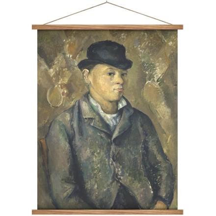 The Artist's Son, Paul