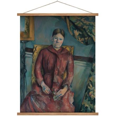 Madame Cezanne