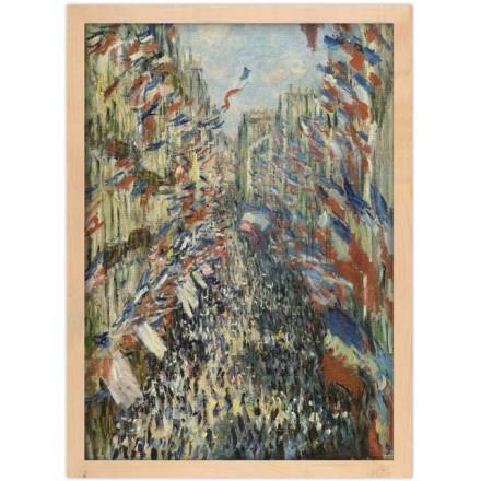 Οδός Μοντοργκέιγ στο Παρίσι