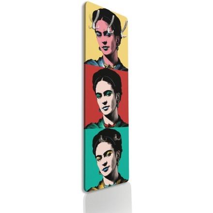 Frida Kahlo Pop Art