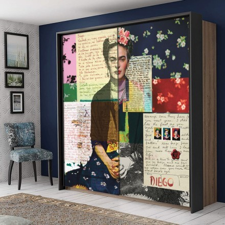 Frida kahlo letters