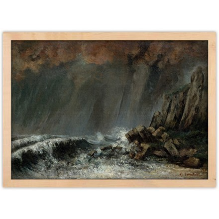 Marine: The Waterspout