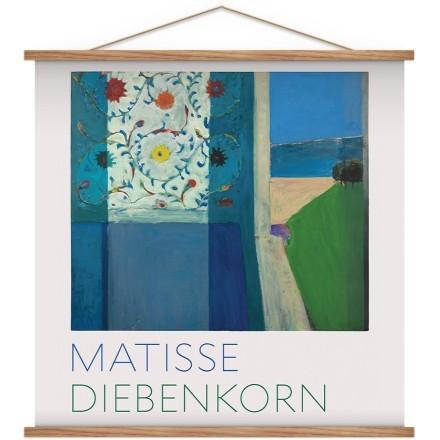 Book of Marisse Diebenkorn
