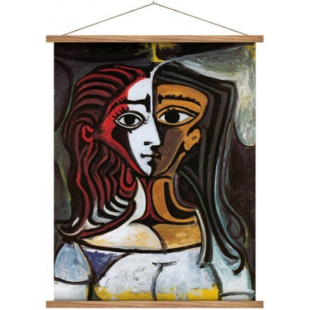 Picasso/two-face