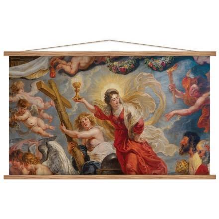 Triumph of the Eucharist