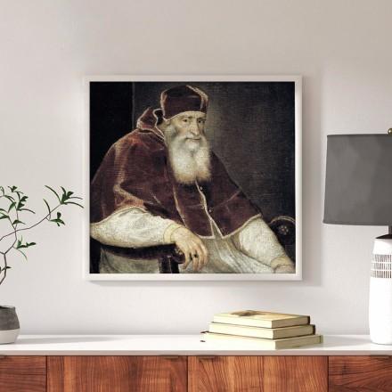 Pope Paul III. Farnese