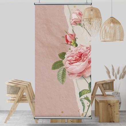 Ροζ τριαντάφυλλο