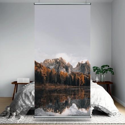 Λίμνη Δολομιτικών Αλπέων