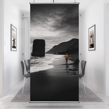 Μαύρη παραλία
