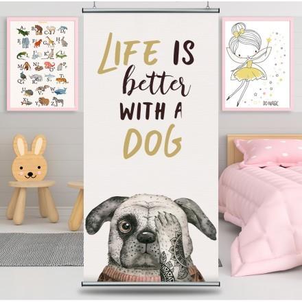 Η ζωή με σκύλο