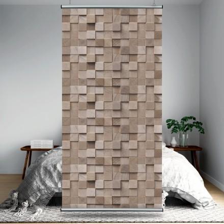 Τετράγωνα ξύλα