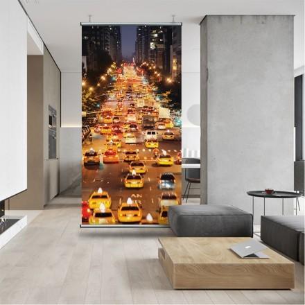 Η κίνηση της Νέας Υόρκης