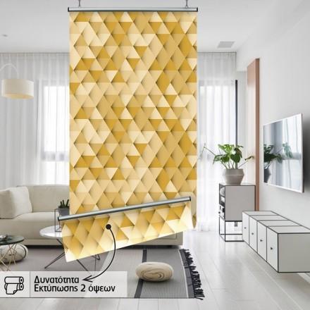 Χρυσά τρίγωνα