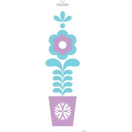 Flower of FROZEN