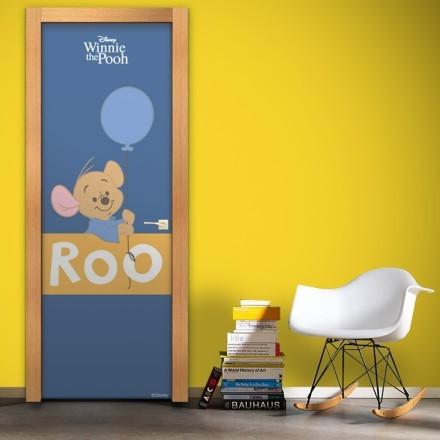 Little roo, Winnie the pooh
