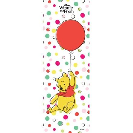 Polka dots, Winnie the Pooh