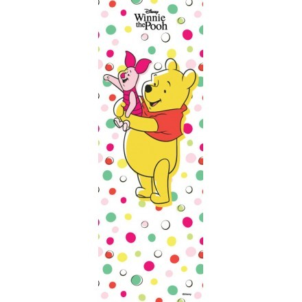 Winnie and little pig, Winnie the pooh