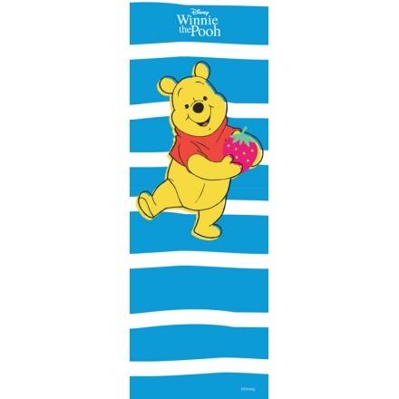 Ο Winnie με την φραουλίτσα!