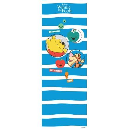 So ha-pea, Winnie the Pooh