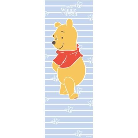 Winnie in a pattern