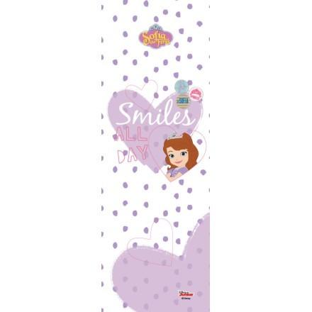 Χαμογέλα όλη μέρα, Sofia the First
