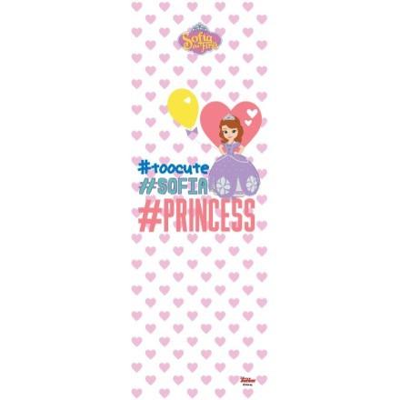 Too cute princess Sofia