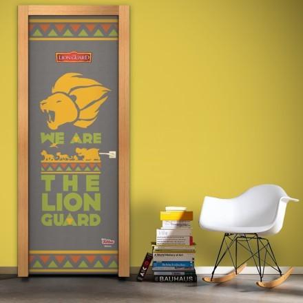 Η Φρουρά των Λιονταριών...