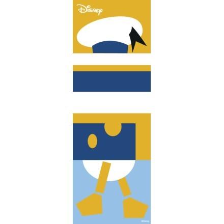 Donald Duck μοτίβο