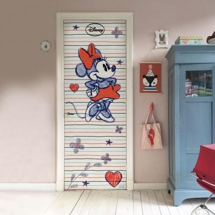 Η γλυκιά Minnie Mouse